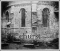 Portrait of churst