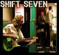 Portrait of Shift Seven