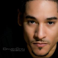 Portrait of Davld_Chln