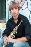 Portrait of Chris borchardt