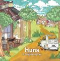 Portrait of Huna