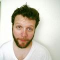 Portrait of Mark Rice