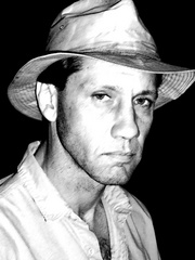 Portrait of Chad McCann