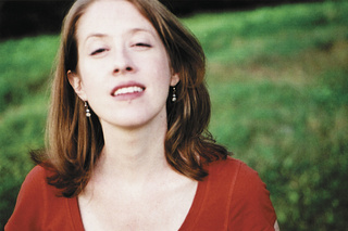 Portrait of Jenny Goodspeed