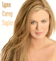 Portrait of LYNN CAREY SAYLOR