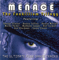 Portrait of MENACE - THE FUNKILLIUM TRILOGY