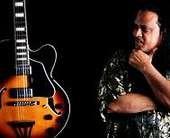Portrait of Marlon Bowen Guitarist