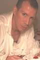 Portrait of David Vernon
