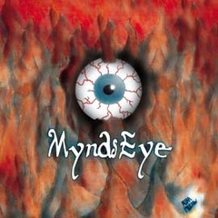 Portrait of MyndsEye