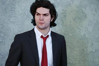Portrait of Ian Walsh