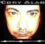 Portrait of Cory Alan