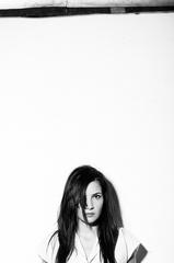 Portrait of Dorine Levy