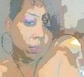 Portrait of Dayna