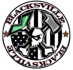 Portrait of Blacksville nation