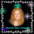 Portrait of Sandy~MMP23452