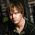 Portrait of Brad Lee Schroeder