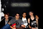 Portrait of Slow Children
