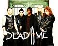 Portrait of Dead II Me