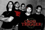 Portrait of Cross Trigger