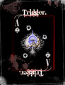 Portrait of Trigger