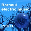 Portrait of Barnaul electric music