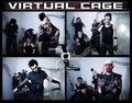 Portrait of VIRTUAL CAGE