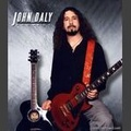 Portrait of JohnDalyProject