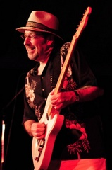 Portrait of Tom Principato