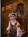 Portrait of drsinister