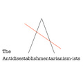 Portrait of The Antidisestablishmentarianism-ists
