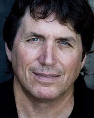 Portrait of Michael Cornett