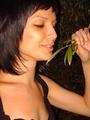 Portrait of kimela