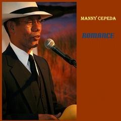 Portrait of MannyCepeda