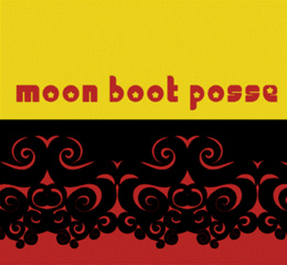 Portrait of Moon Boot Posse