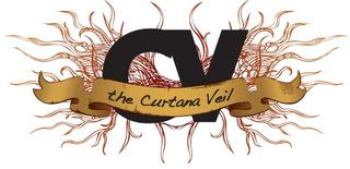 Portrait of The Curtana Veil