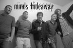 Portrait of mind's hideaway