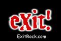Portrait of exit