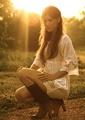 Portrait of Andrea Pearson