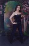Portrait of Tarzy