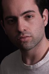 Portrait of Kris O'Brien