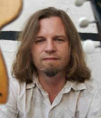 Portrait of Jacob Graff