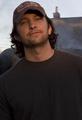Portrait of Brandon Kinney