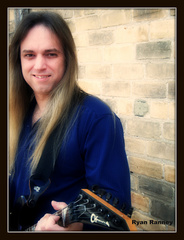 Portrait of Ryan Scott Ranney
