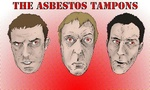 Portrait of The Asbestos Tampons