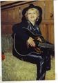 Portrait of Ann Lee