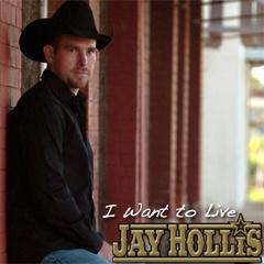Portrait of Jay Hollis