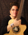 Portrait of Carolyn Messina
