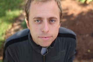 Portrait of Darrell Vanzant