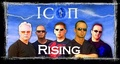 Portrait of Icon Rising