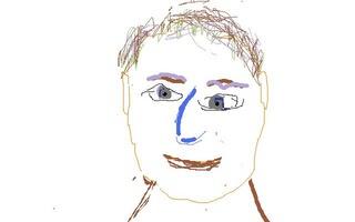 Portrait of noxi